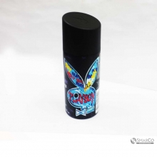 PLAYBOY DEO BODY SPRAY NEW YORK 1015080050055 3607342164529
