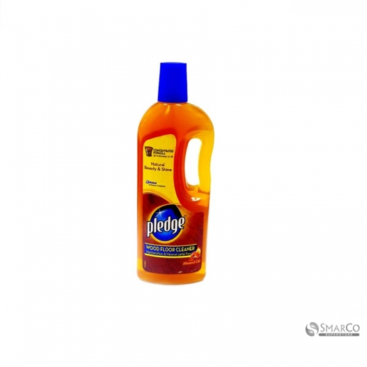 PLEDGE WOOD FLOOR CLEANER 800 ML 1011030030031 8992779018800
