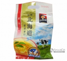 QUAKER OATMEAL BEVERAGE MILK TEA 4710043016710