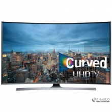 SAMSUNG  UHD CURVED SMART TV 48