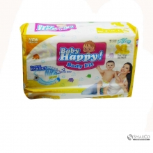 SANAPKIN BABY HAPPY XL 20 POPOK 1015020010078 8998866606530