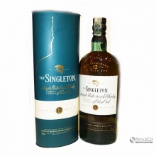 SINGLETON 12YO 700 ML 1012060040191  5000281021010