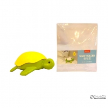 SOAP HOLDER 756 TURTLE 3034010030020 6942718227567