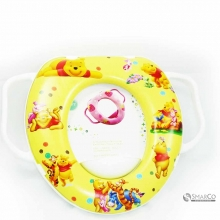 SOFT BABY POTTY SEAT POOH (6932683722136)  24611228