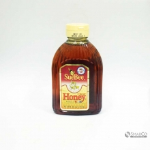 SUE BEE CLOVER HONEY KINGLINE 16 OZ 1014180030113 01870533