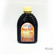 SUE BEE RAW KINGLINE HONEY 32 OZ 1014180030117 01872036