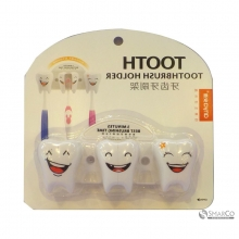 TB HOLDER 634 TOOTH 3 PCS 6942718226348 3034010030015