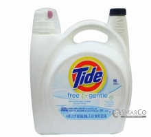TIDE FREE GENTLE LAUNDRY SOAP 037000230618