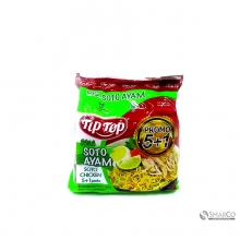 TIP TOP MIE SOTO AYAM 6X 68 GR 1014120040117 8995188602752