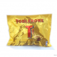 TOBLERONE MINI 200 GR - 1014050020478