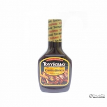 TONY ROMA CAROLINA HONEY 595 GR 1014170061046 698639020041