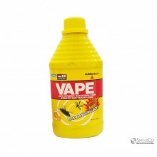 VAPE LIQUID BOTOL 400 ML 1011040020146 8992857030137