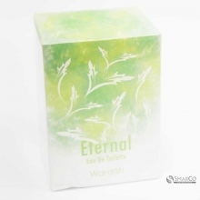 WARDAH EAU DE TOILETTE ETERNAL 35 ML 1015050010282 8993137678605