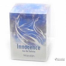 WARDAH EAU DE TOILETTE INNOCENCE 35 ML 1015050030121 8993137678568