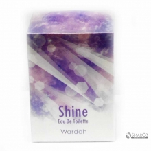 WARDAH EAU DE TOILETTE SHINE 35 ML 1015050010284 8993137678575