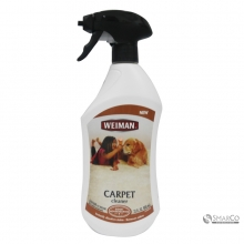 WEIMAN CARPET CLEANER ECO FRIENDLY 650 ML 041598000270