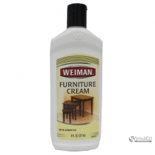 WEIMAN FURNITURE CREAM 237 ML 041598808074