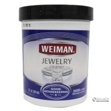 WEIMAN JEWELLRY CLEANER 206 ML 041598007613