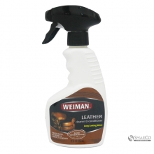 WEIMAN LEATHER CLEANER &POLISH 355 ML 041598000751