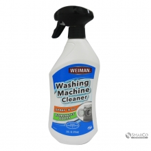 WEIMAN WASHING MACHINE CLEANER 710 ML 041598001192