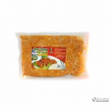 XU XING VEGETARIAN CURRY CHICKEN 500 GR 1017140010023 8997004380141