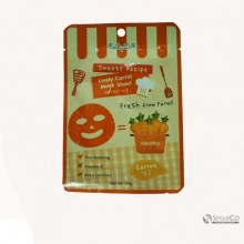 CATHY DOLL LIVELY CARROT MASK SWETTY 25 1015110020636 8809396170098