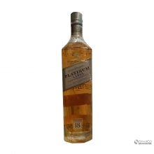JOHNIE WALKER PLATINUM 750 ML 5000267117225 5000267116051
