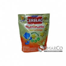 9556001233875 CERELAC BANANA & ORANGE 50 GR