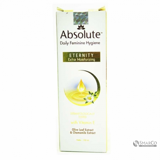 ABSOLUTE ETERNITY FEMINIME HYGIENE MENOP 1011050040025 8993417052323