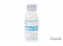 ALKOHOL 70% ANTISEPTIK 100 ML 1016050010041 8993515361082