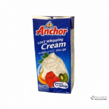 ANCHOR WHIPPING CREAM 1 LTR 1017040010061 9415007303510