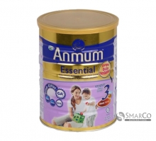 ANMUM ESSENTIAL STAGE 3 HONEY 1,6 KG 9415007031895