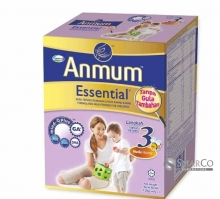 ANMUM ESSENTIAL STAGE 3 ORIGINAL 1.2 KG 9415007031840