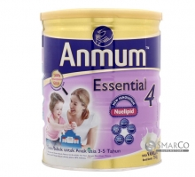 ANMUM ESSENTIAL STAGE 4 (3 YEARS ABOVE) 9415007031826