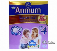 ANMUM ESSENTIAL STAGE 4 (3 YEARS ABOVE) ORIGINAL 500 GR 9415007031819