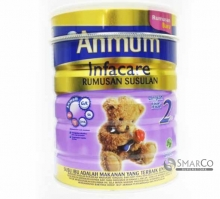 ANMUM STAGE 2 (6-18 MONTH) 900 GR 9415007026976