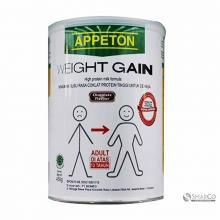 APPETON-WEIGHT-GAINT-ADULT-450-GR 9556586601076