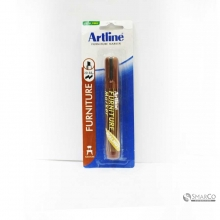 ARTLINE SPIDOL FURNITURE EK 95 WALNUT 3036060010393 4974052827648