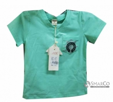 BABY WEAR BAJU MOON FRUIT CREAM (Y5861) 24612505