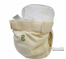 BABY WEAR G MEDIUM (SIZE M) CREAM PAMPERS CELANA BABY 24612479