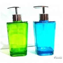BATHROOM DISPENSER MIX COLOR DT170511092 8992522109229 2025010010467