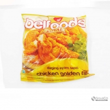 BELFOODS ROYAL , GOLDEN FILLET 500 GR 1017140060014 8995229800079