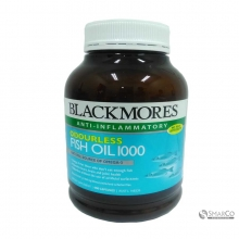 BLACKMORES FISH OIL  UOMEGA 9300807287354