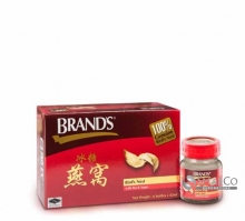 BRAND BIRD NEST WITH SUGAR 9556162324306