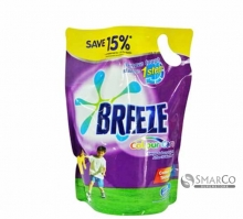 BREEZE LIQ COLOUR CARE REF 1.8 KG 9556126648837
