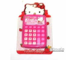 CALCULATOR MINI H.KITTY 6943925118358