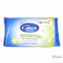 CAREX WIPES REFRESHING 50 SHEET 1011060070214 8998103012155