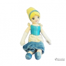 CARTOON DOLL 041004 8992017314220