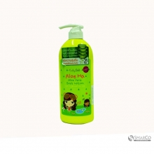 CATHY DOLL ALOE VERA BODY LOTION 600 ML 1015110030660 8858842027165