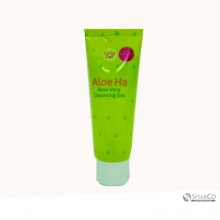 CATHY DOLL ALOE VERA CLEANSING GEL 100 M 1015110020633 8809291367531